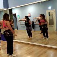 Danza del Vientre y Danzas Indias