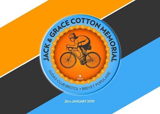 Jack & Grace Cotton Memorial 100km