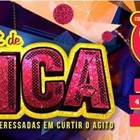PICA Londrina - Carnaval  Sexta 9 fevereiro as 23h