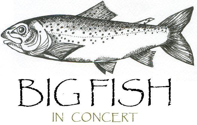 Big Fish Tribute concert