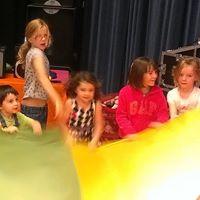 New Kiddiewinks term in Swinton