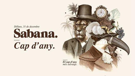 Cap dany 2018 Sabana Reus