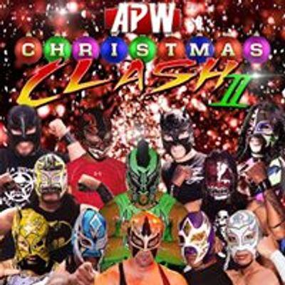 Amazing Pro Wrestling
