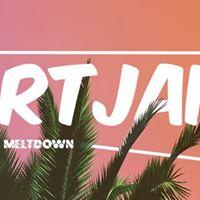 ArtJam vol.14 Summer Meltdown
