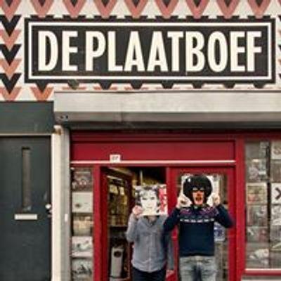 Plaatboef Rotterdam