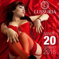 Lussuria Party