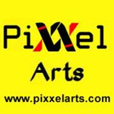 pixxel arts
