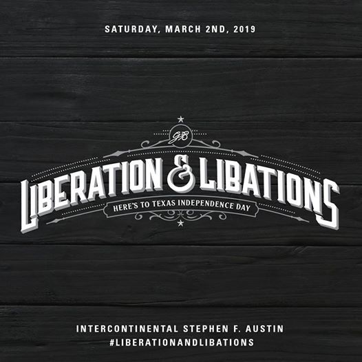 Liberation & Libations