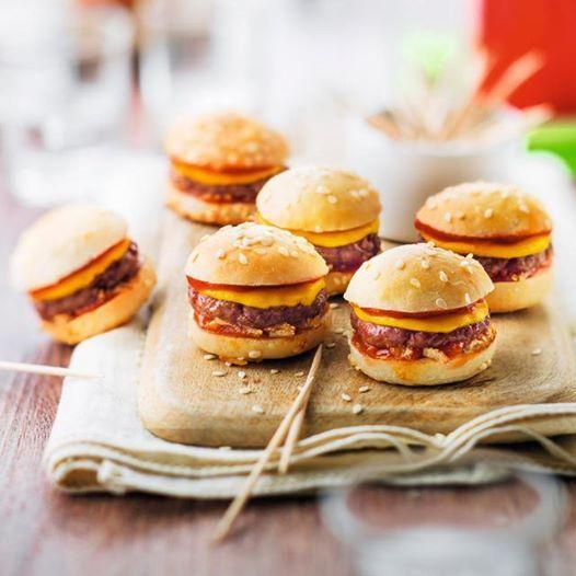 Australia Day - Cheeseburger Cooking Class Geelong