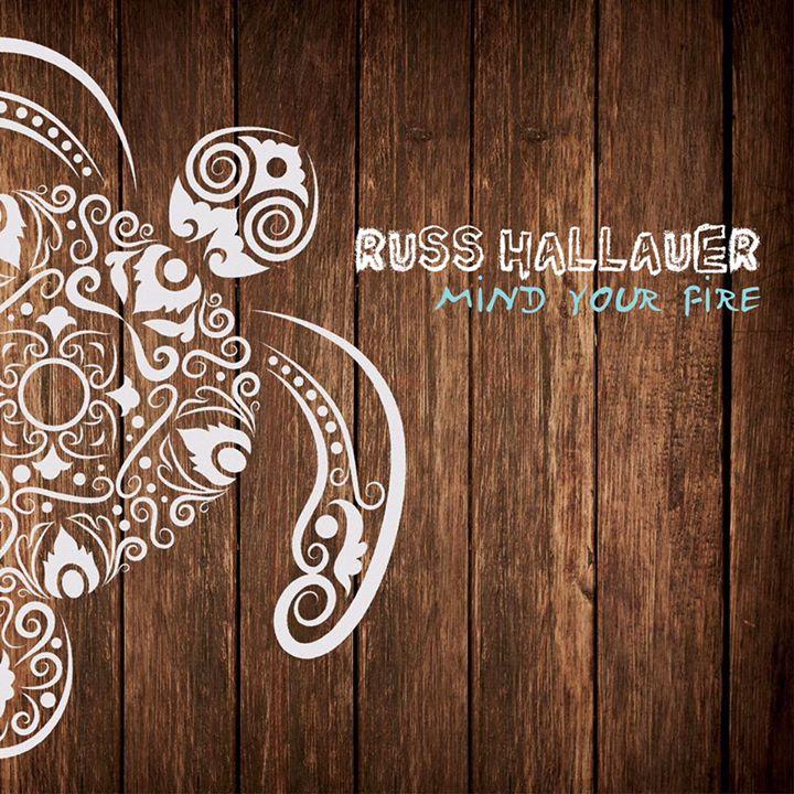 Terrapin Tuesdays Americana Series presents Russ Hallauer