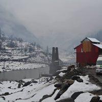 3 Days Snowy Trip to Neelam Valley (18 - 21 Jan)