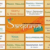 Sampurna- The All in One Workshop (Multiple learning experience)