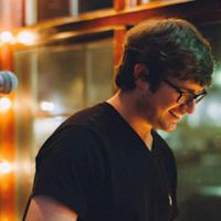 John Rodden live at Four Points Sheraton