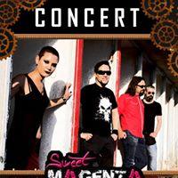 Concert SWEET MAGENTA