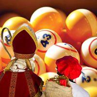 Buurtmiddag De Hazelaar Sinterklaas Bingo