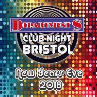 Dept S Club Night  New Years Eve Party