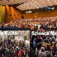 National Science Day 2018 TIFR