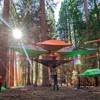 Sequoia National Forest  Belknap Camping Trip