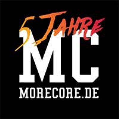 MoreCore.de