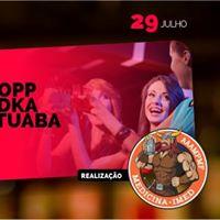 MEDopa - Open Bar - 2907