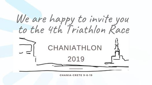 ChaniAthlon 2019