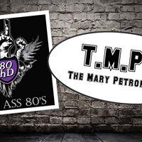 TMPB &amp 80hD at Gibsons Ballroom Saturday May 6th No Cover