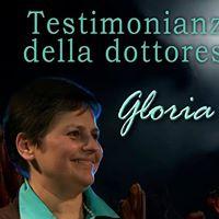 Testimonianza di Gloria Polo