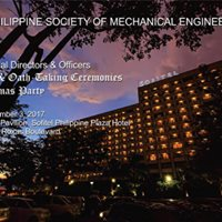 2018 PSME Induction &amp Oath-Taking Ceremonies and Christmas Party