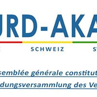 Kurd-Akad CH  Grndungsversammlung  AG constitutive