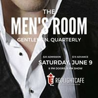 The Mens Room Gentlemen Quarterly