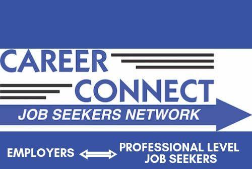 2019 Career Connect Job Fair - Job Seeker