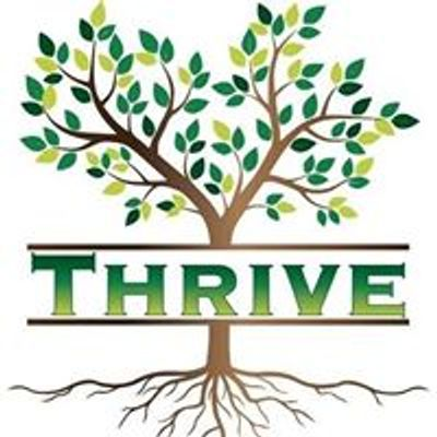 Thrive - Second Byron CRC Youth