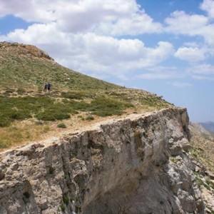 FITR Week-End Trekking Laqlouq  Bazoun  Cedars.