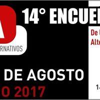 14 Encuentro de Comunicacin Comunitaria Alternativa y Popular