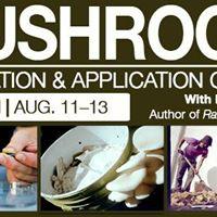 Mushroom Cultivation &amp Application Course