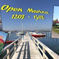 Open Marina 2018