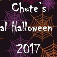 Chutes Annual Halloween Party