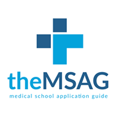 The Medical School Application Guide
