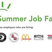 ummer Job Fair