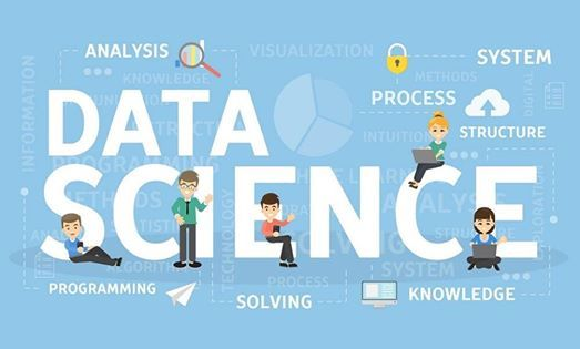 Young Data Scientist 2019