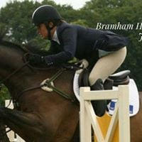 Bramham International Horse Trials - Yorkshire