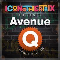 Avenue Q- School Edition Auditions
