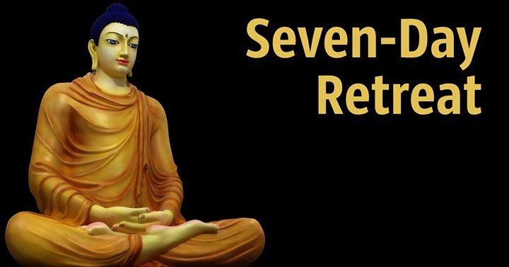 Seven Day Non-Residential Retreat