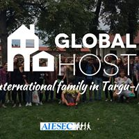 Global Host in Targu-Mures