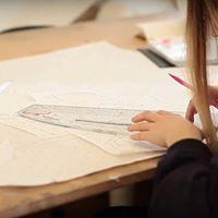 Fashion Design Workshop No2 by Adriana Lagoudes