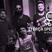 Tera Open Buena Onda Reggae Club
