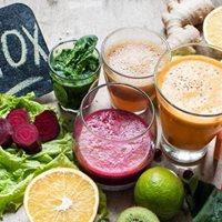 DETOX Alimentazione Naturale
