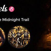 The Midnight Trail  Colaba to Worli