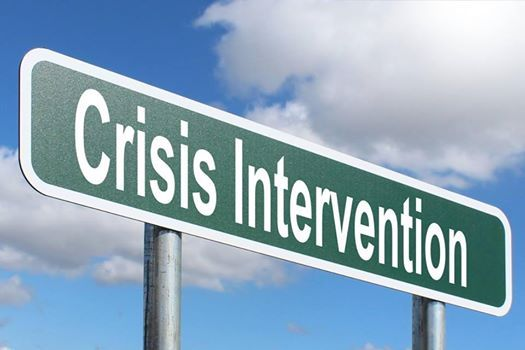 TCOLE #1850 Crisis Intervention Training 40hrs- $100