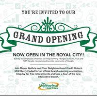 Guelph Branch Grand Opening Celebration